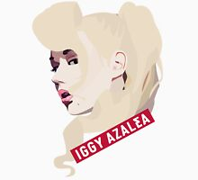 Iggy Azalea Mens V-Neck T-Shirt