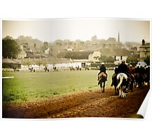The Gallops Poster