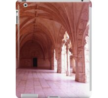 Golden Architecture iPad Case/Skin