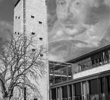 Royal Shakespeare Theatre by StephenRphoto