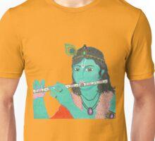 Krishna Is Love Unisex T-Shirt