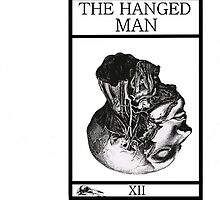 The Hanged Man by Peter Simpson
