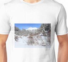 Jacque Peak Unisex T-Shirt