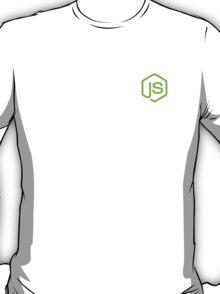 NodeJS logo T-Shirt