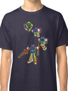 C.U.B.E Prime Classic T-Shirt