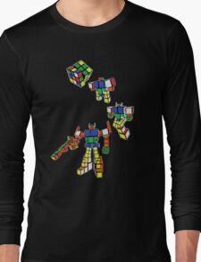 C.U.B.E Prime Long Sleeve T-Shirt