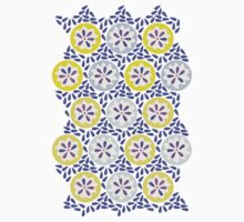 Moroccan Spring one Kids Clothes