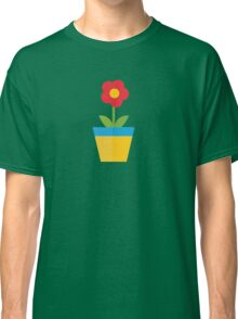 Plant pot Classic T-Shirt