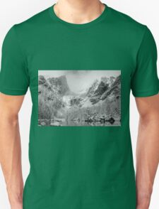 Dream Lake Monochrome T-Shirt
