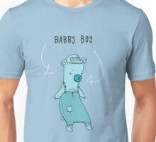 Babby Boy Unisex T-Shirt
