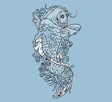 Vecta Koi 1 Unisex T-Shirt