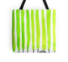 Enthusiastic cypress Tote Bag