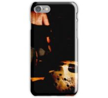 well that's that then iPhone Case/Skin