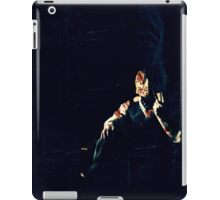 one can always relax at the club iPad Case/Skin