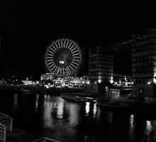 706pm Yokohama by vesa50
