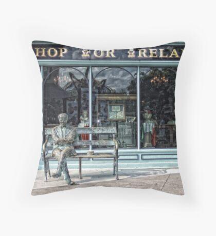 Shop for Ireland Throw Pillow