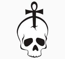 Death Be Not Proud by SpikeysStudio