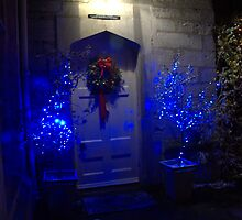 Xmas Decorations by Paul Revans
