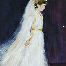 The Bride by allwyn