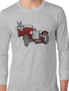 AlfaDog Long Sleeve T-Shirt