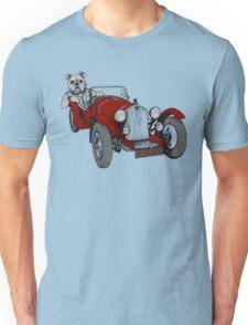 AlfaDog Unisex T-Shirt