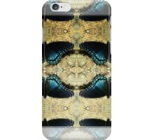 Tell Your Wish To A Butterfly, It Will Come True iPhone Case/Skin