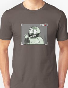 Silvercide- The Gumball T-Shirt