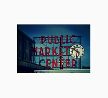 Pike Place Market Seattle Washington Unisex T-Shirt