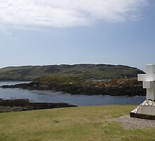 The Calf Of Man, Isle Of Man by Nick Barker