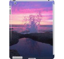 seaspray iPad Case/Skin