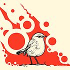 Red Robin by Rustyoldtown