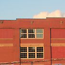 Glazier Stove Warehouse by Karen K Smith