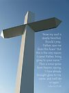 The Cross at the Crossroads (card) by MarjorieB