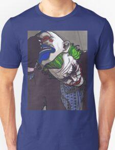The Joker, The Dark Knight #4 T-Shirt