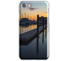 Newports Dusk iPhone Case/Skin