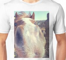 Quirky Little Pony  Unisex T-Shirt