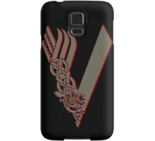 Vikings (From the TV show) Samsung Galaxy Case/Skin