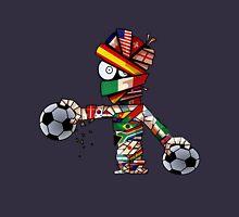 World Cup Mummy! Unisex T-Shirt
