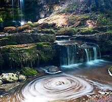 scaleber force by Ryland Davies