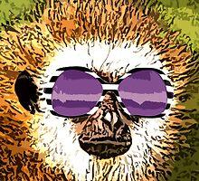 Art Monkey Style by Rob Hopper