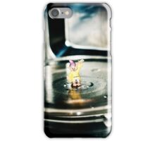no mr dopey i expect you to die iPhone Case/Skin