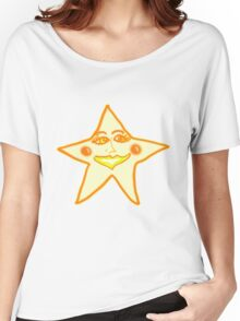 Star Quality Women's Relaxed Fit T-Shirt
