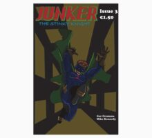 Junker by Mike Kennedy Kids Clothes