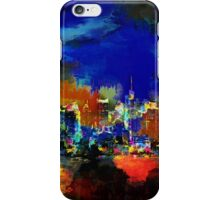 New York 1 iPhone Case/Skin