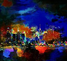 New York 1 by andy551