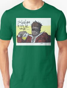 Fight Club #4 It Could Be Worse... T-Shirt
