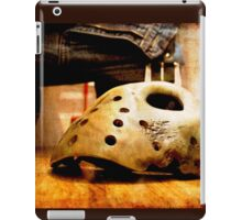 oh gawd that's better iPad Case/Skin