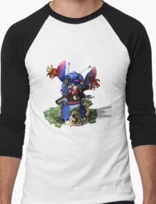 """Stitch em' Up"" T-Shirt"
