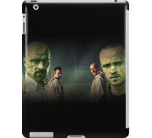 Heisenberg & Jesse iPad Case/Skin