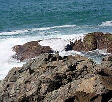 Ocean #5 by Jodie Cooper